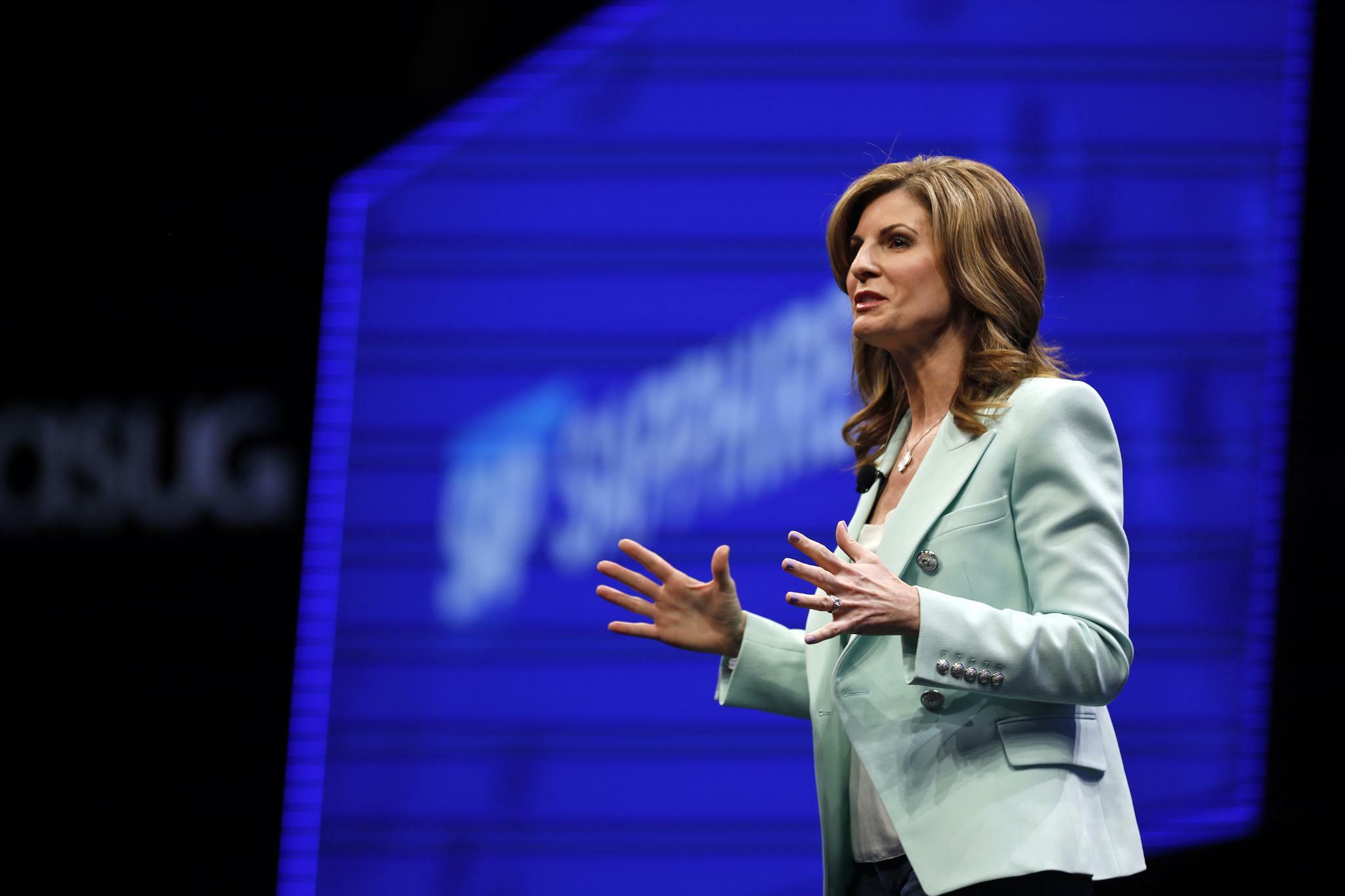 SAP: Jennifer Morgan ist die erste Dax-Chefin