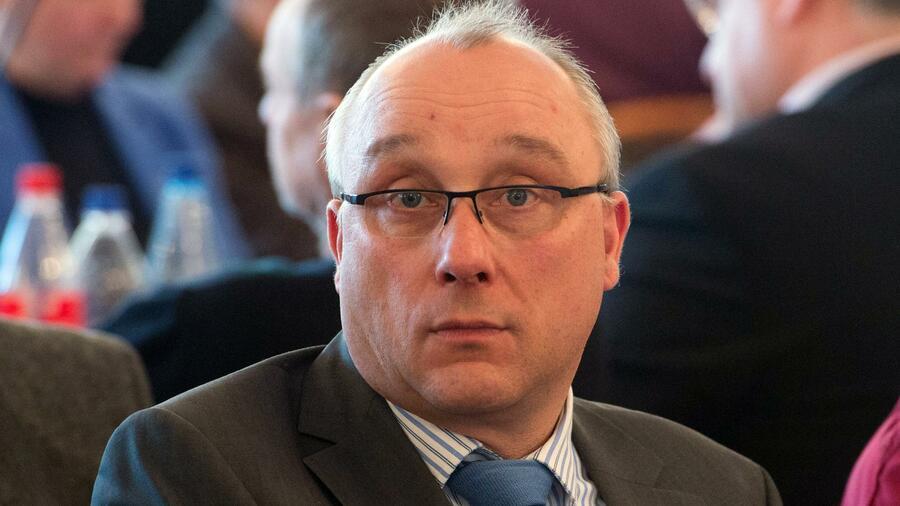 Ermittlungsverfahren: Immunität von AfD-Abgeordnetem Maier aufgehoben