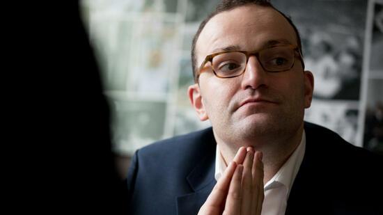 Spahn will umstrittenes Engagement in Fintech-Szene beenden