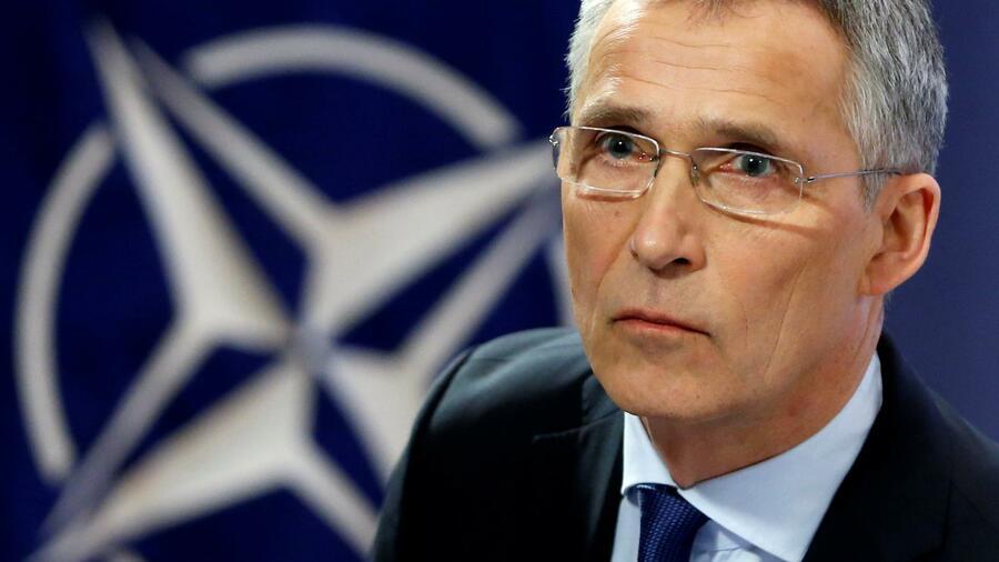 Stoltenberg weist Vorwürfe wegen Kommandozentren zurück