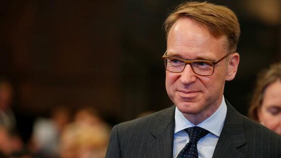 'Spiegel': Italien und Frankreich gegen Weidmann als neuen EZB-Chef