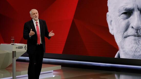 May: Kein Brexit-Vertrag besser als ein schlechter