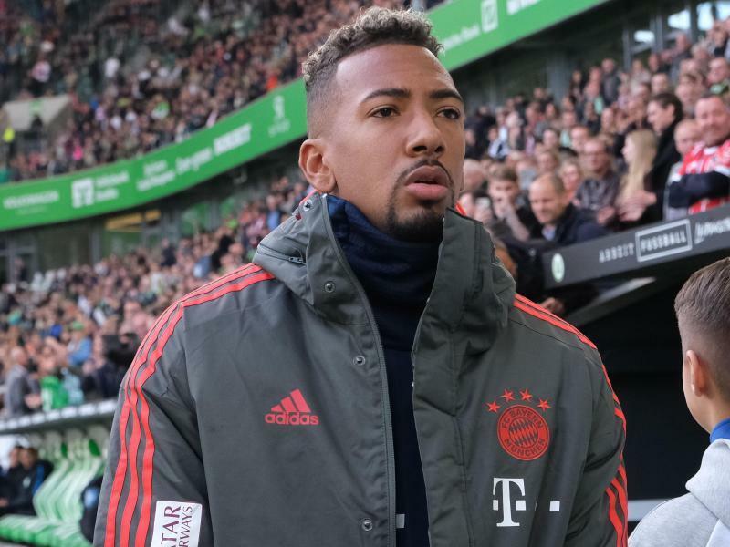 FCBayern ohne Boateng und Ribéry nach Liverpool