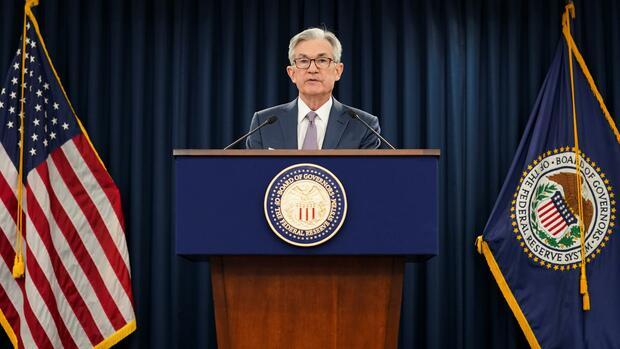Coronavirus: US-Notenbank senkt überraschend Leitzins – Effekt verpufft