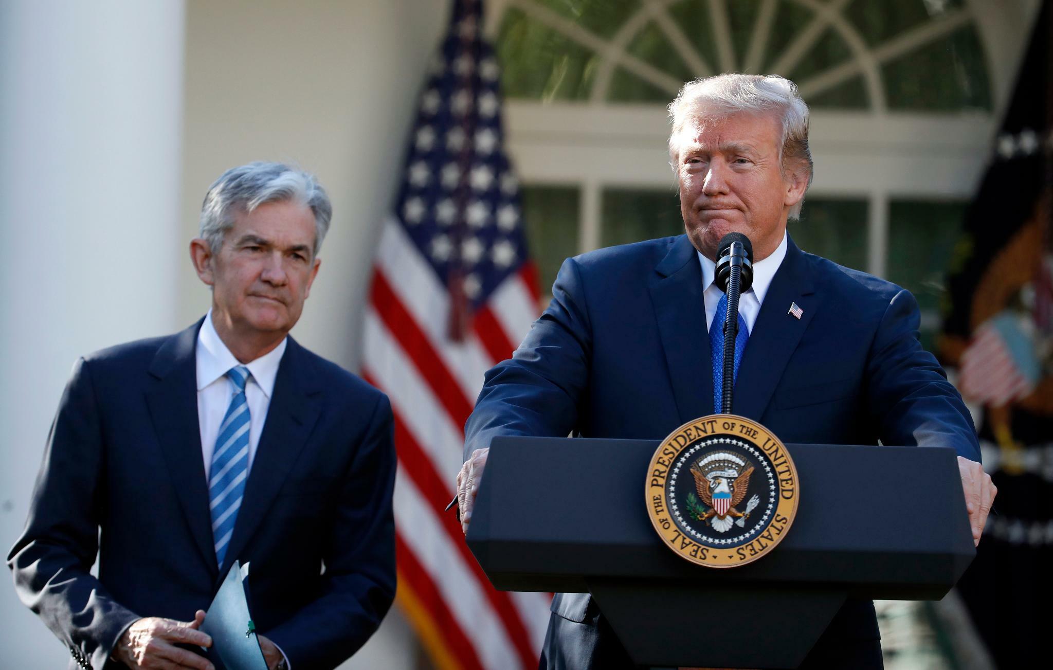 Fed dürfte ihre Geldpolitik lockern – und trotzdem Trump enttäuschen