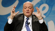 Jim Hackett: Ford-Chef plant radikalen Strategieschwenk