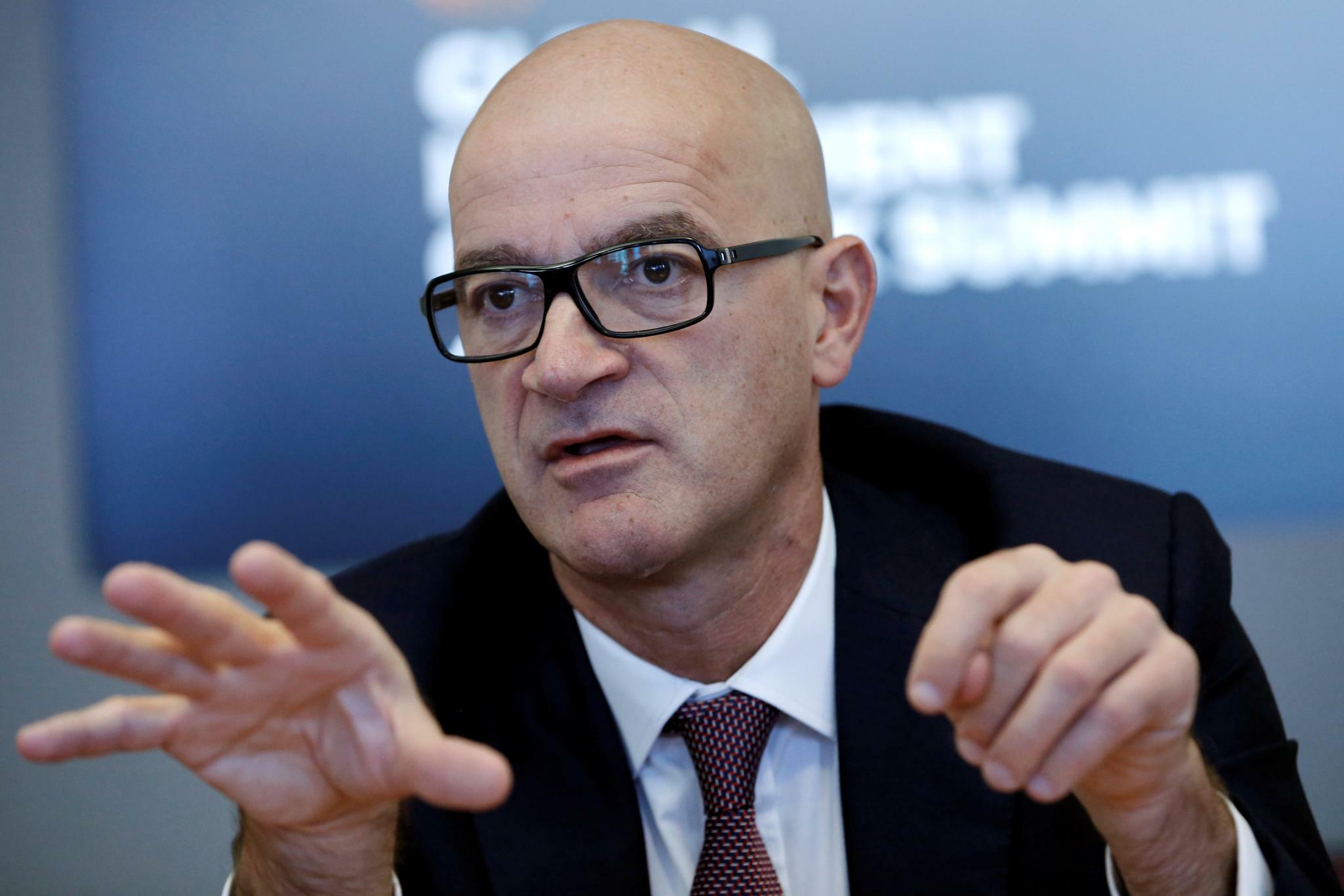 """Pimco-Chef-Ökonom Joachim Fels: """"Nächste Rezession wird schwer"""""""