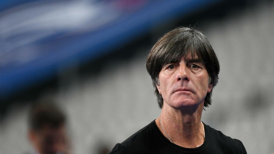 3 Gründe Warum Jogi Löw Bundestrainer Bleibt