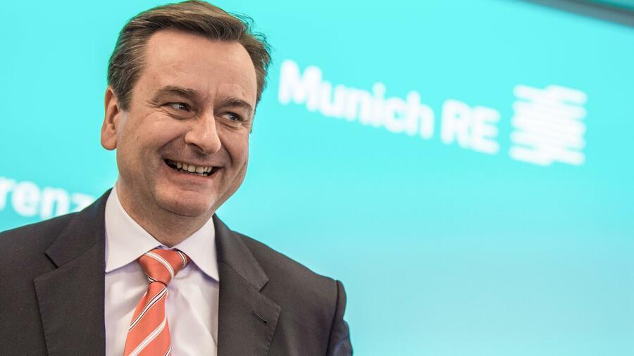 Münchener Rück Investor