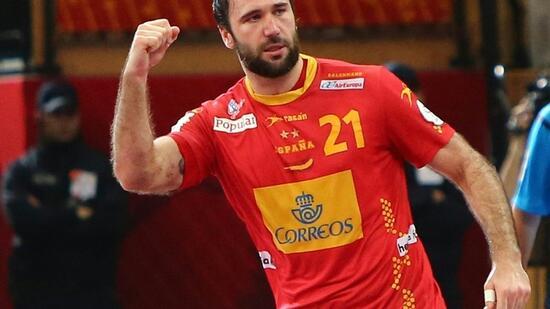 Handball EM: EM-Gegner im Porträt: Spanien