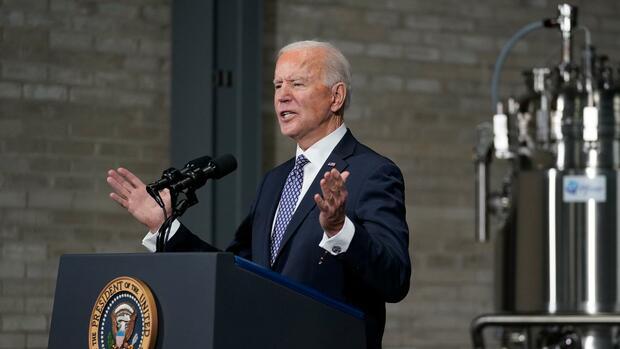 Kommentar: Joe Biden hat vorgelegt – jetzt ist Europa am Zug