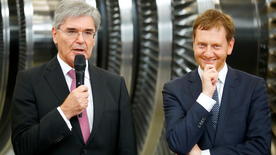 """""""Wasserstoff schafft Wirtschaftskraft"""" – Das hat Siemens in Görlitz vor"""