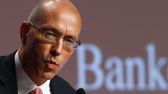 Vom Notenbanker zum Investmentbanker - Handelsblatt