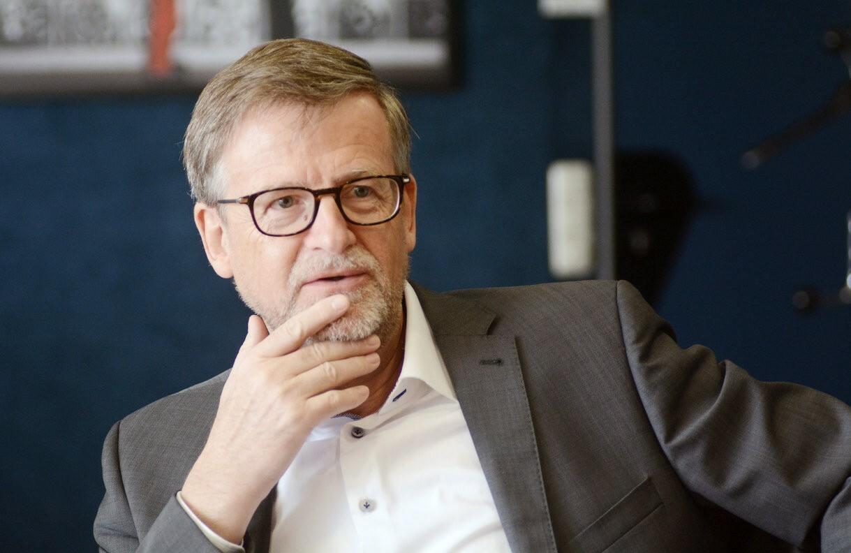 Ceconomy: So versucht Chef Jörn Werner, den Streit zu lösen