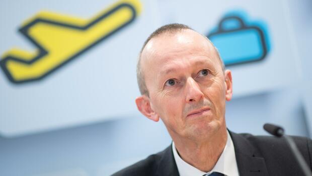 Johan Vanneste: Belgier wird neuer Chef am Flughafen Köln