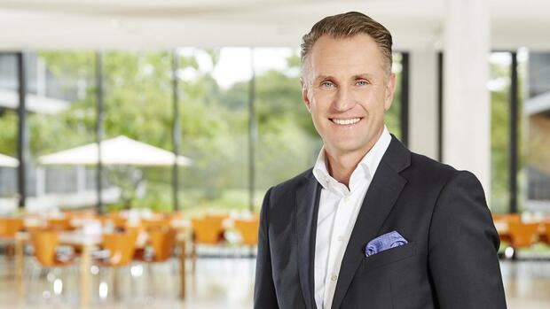 Johannes Ehling: Wie der neue Chef Gerry Weber sanieren will