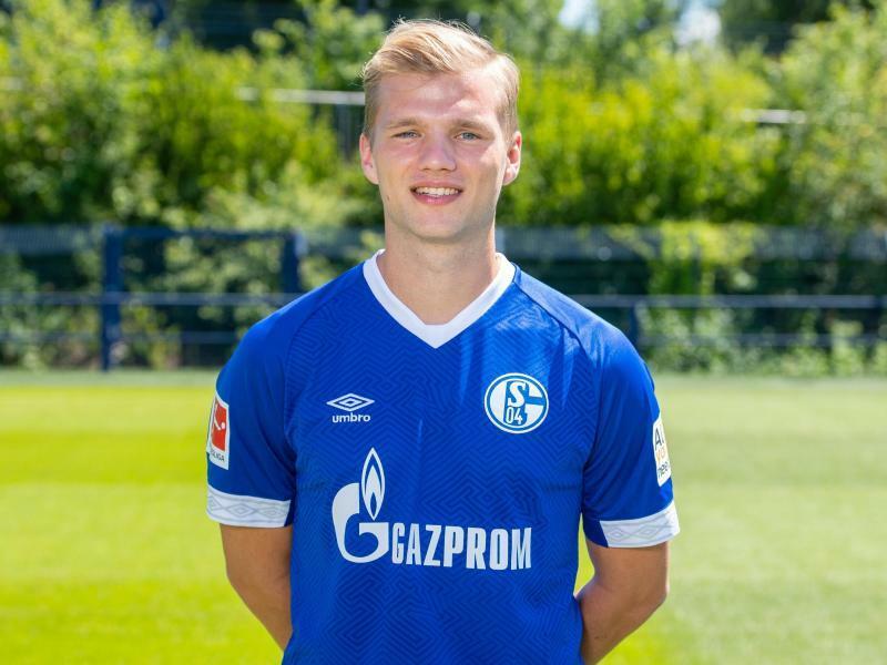 Ex-U-21-Nationalspieler Geis wechselt von Schalke nach Köln