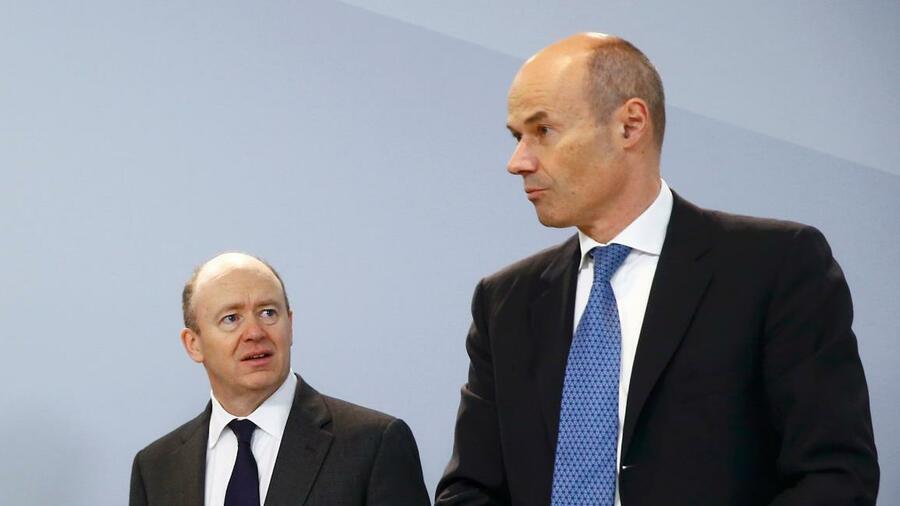 Deutsche Bank Cryan Und Schenck Hinterlassen Gefährliche Lücke