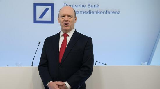 Deutsche Bank geht von stabilen Erträgen aus - Trendwende beim Ergebnis