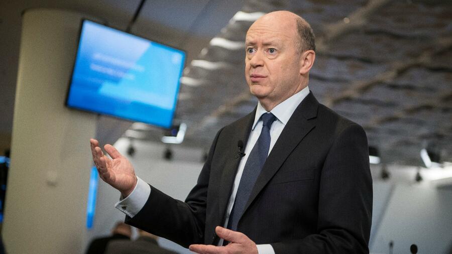 Deutsche Bank verzichtet erneut auf Vorstandsboni