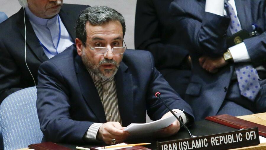 """""""Die Zurückhaltung des Irans hat auch ein Ende"""""""