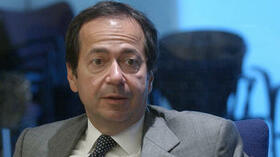 "John Paulson: Goldman und der ""King of Cash"""
