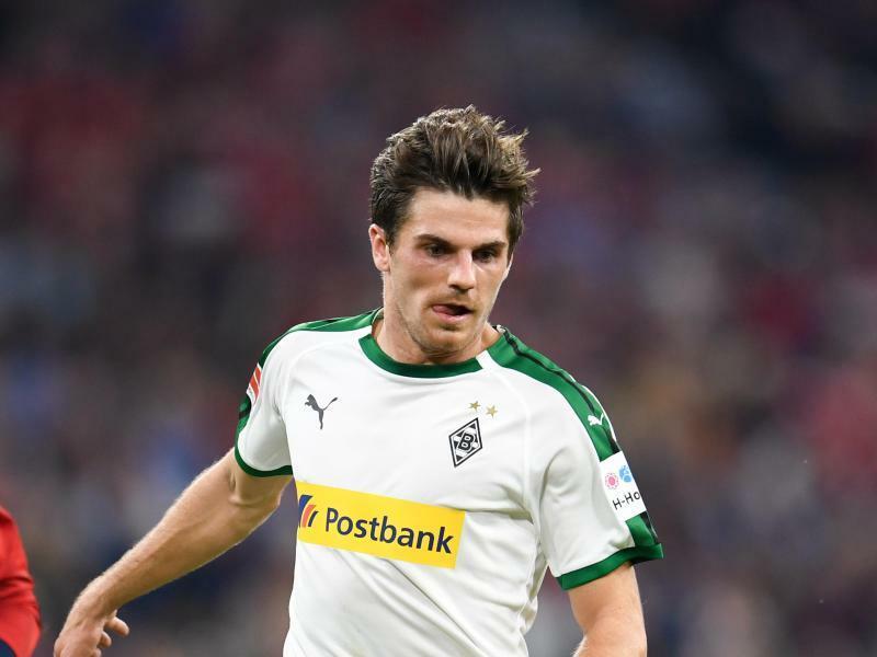 Borussia Mönchengladbach verlängert Vertrag mit Hofmann