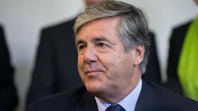 Josef Ackermann: Ex-Chef der Deutschen Bank spricht sich für Bankenfusionen in Europa aus