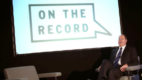 "Konferenz ""On The Record"": Was läuft falsch im Journalismus?"