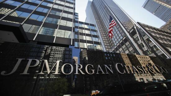 "JPMorgan beurlaubte laut ""Wall Street Journal"" einen Händler in London. Quelle: Reuters"