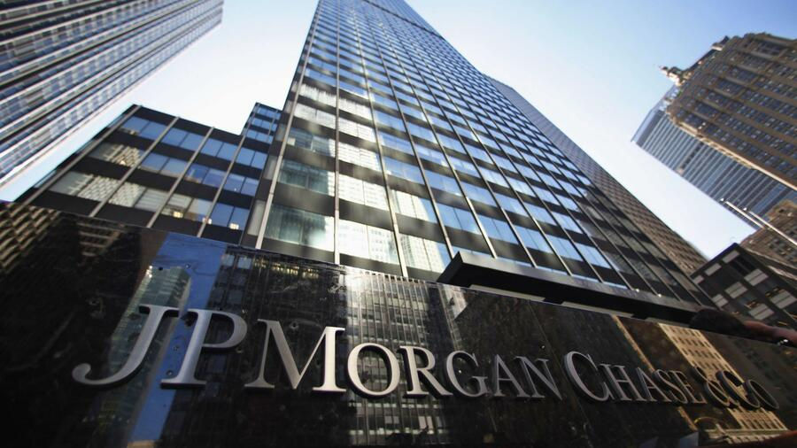Der Hauptsitz von JP Morgan in New York. Quelle: Reuters