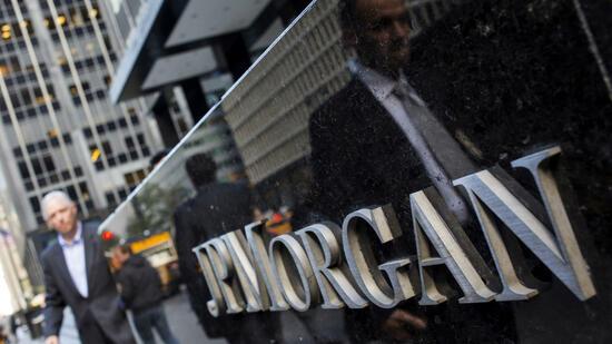 US-Großbanken verdienen Milliarden trotz Börsenflaute