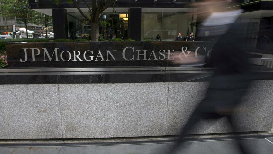 US-Steuerreform brockte Goldman Sachs Verlust ein - Handel bricht ein