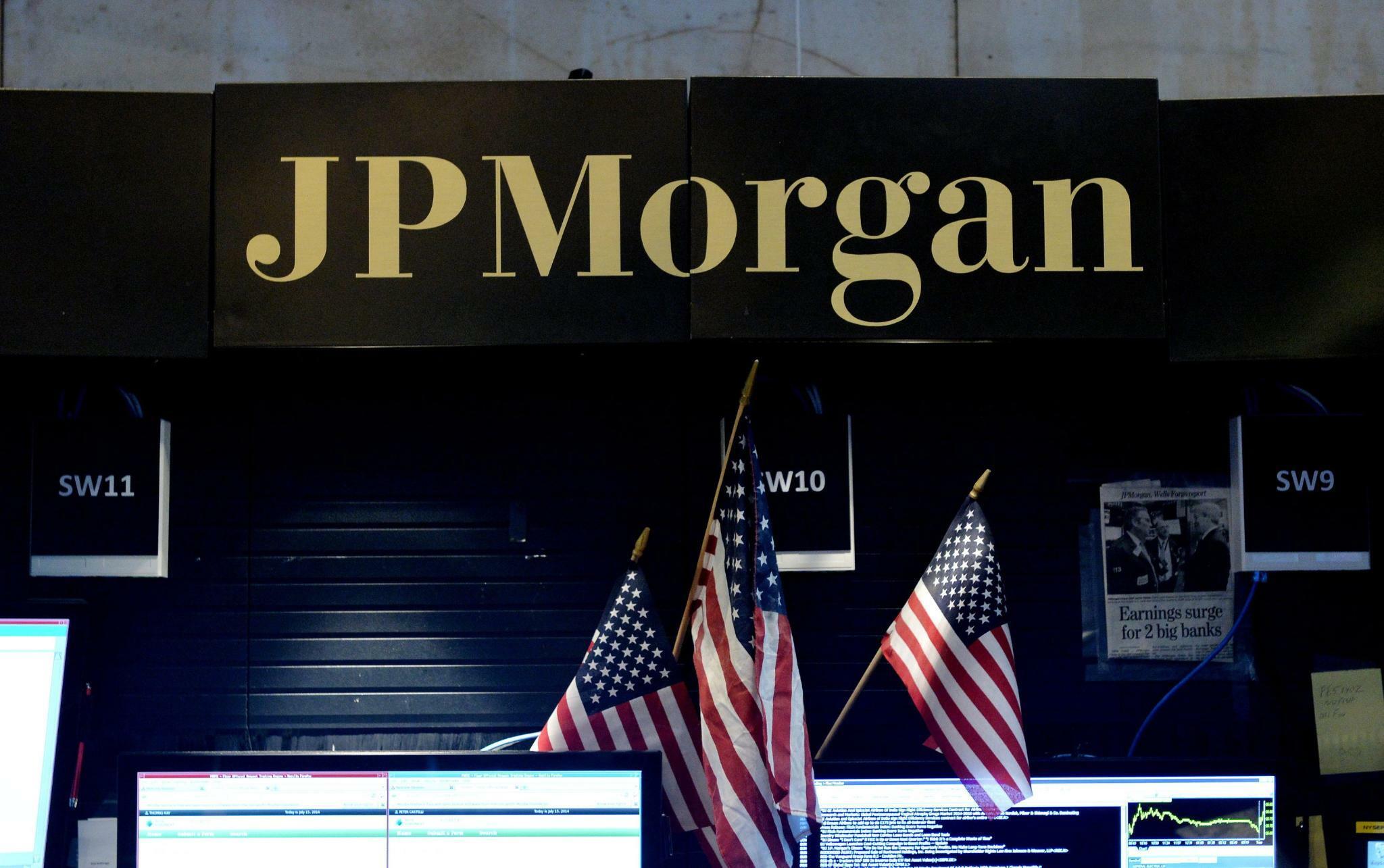 Nach Rassismus-Vorfällen: JP Morgan-Chef sendet Warnung an die Mitarbeiter