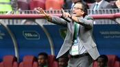 Fußball: Saudi-Trainer Pizzi erwartet keine Auswirkungen