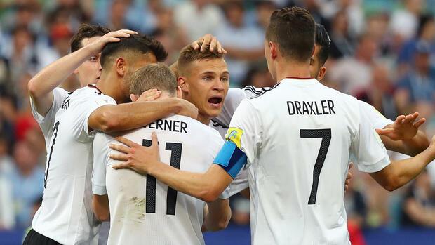 WM-Auslosung: Spanien oder England – Hauptsache Sotschi