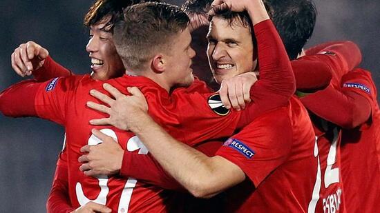 Manchester United - FC Bayern: Die Bankettrede - FC