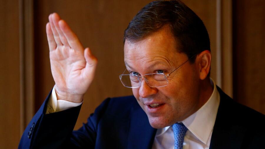 Ex-UBS-Manager Jürg Zeltner feiert Comeback in Luxemburg