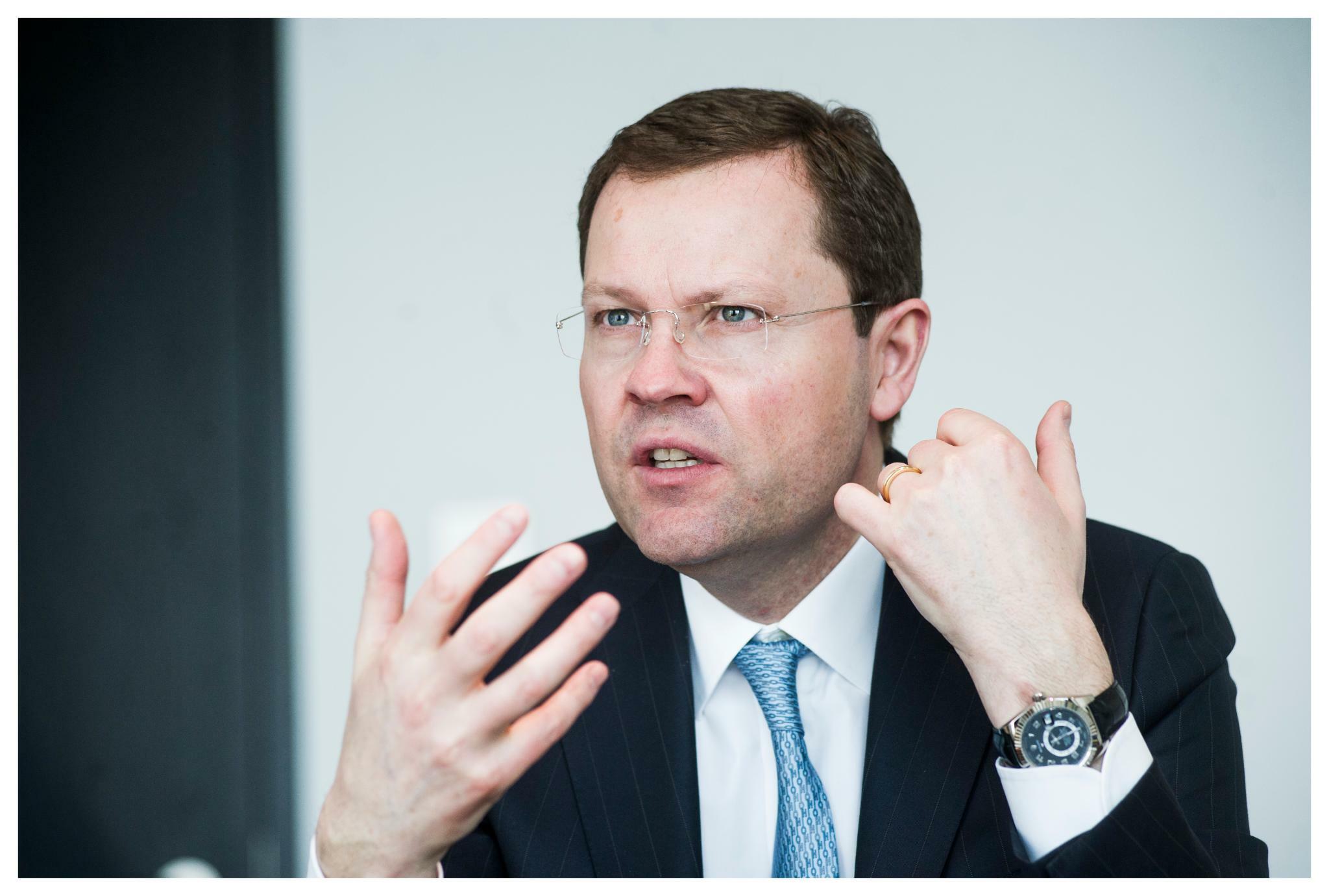 Deutsche Bank macht Druck auf die europäischen Aufseher