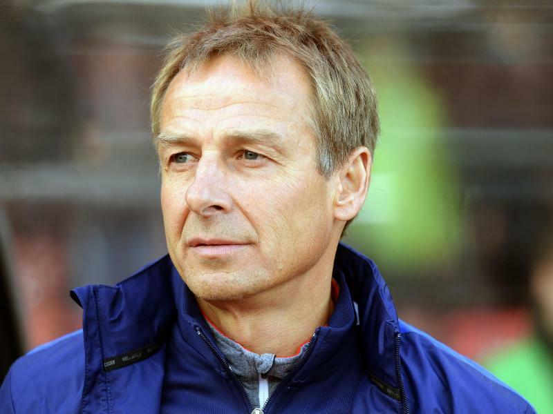 """Klinsmann über Eintracht-Gegner Inter: """"Einiges im Argen"""""""