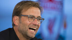 "Jürgen Klopp in Liverpool: ""I am the Normal One"""