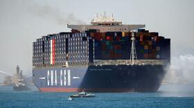 Reederei CMA CGM: Franzosen bestellen neun Frachter der Superlative