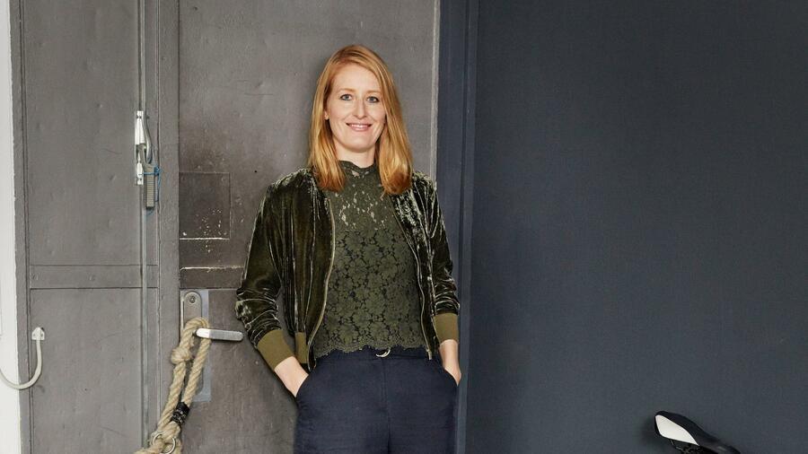 Julia Bösch vergrößert Outfittery \u2013 und fusioniert mit Modomoto