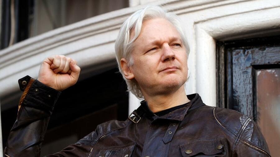 Wikileaks-Gründer im Exil: Britischer Haftbefehl gegen Assange bleibt bestehen