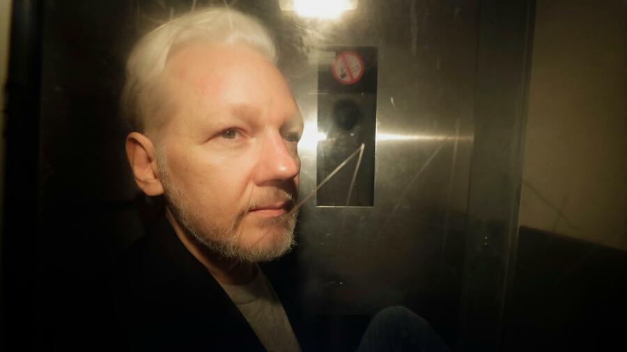 Schwedische Staatsanwaltschaft beantragt Haftbefehl gegen Assange