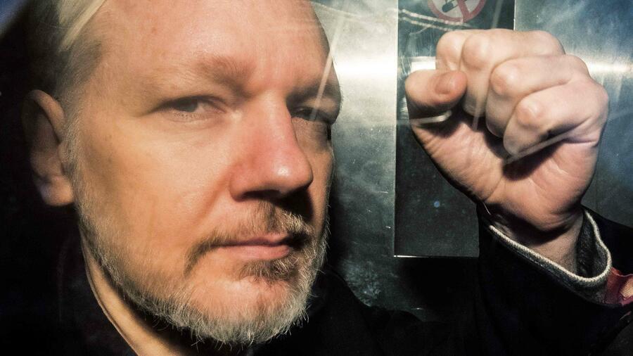 Verfahren über US-Auslieferungsantrag für Assange im nächsten Jahr