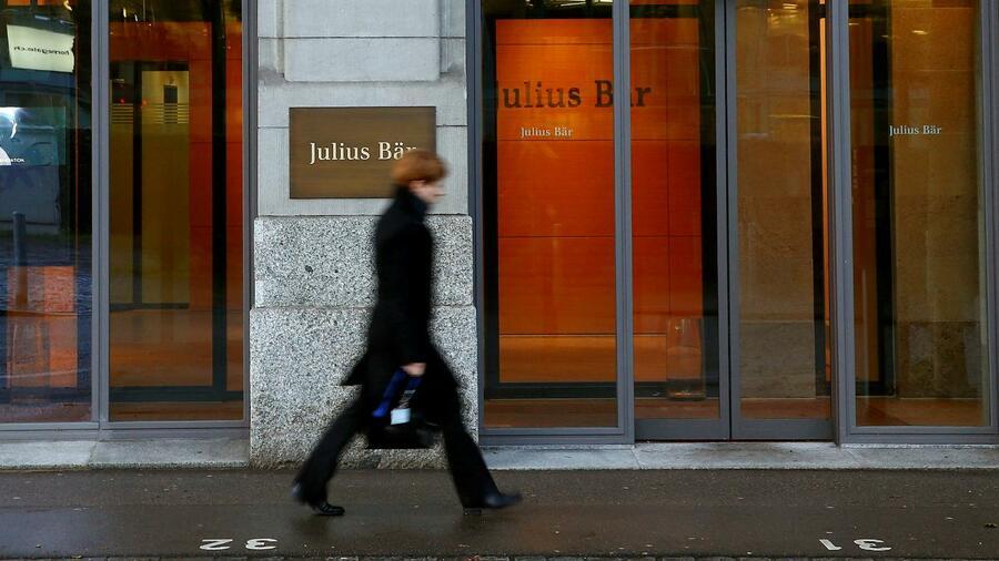 Julius Bar Millionenstrafe Wegen Verschwundener Ddr Gelder