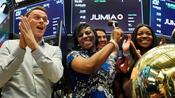 Online-Plattform: Rocket-Internet-Anleger profitieren von Börsengang von Jumia