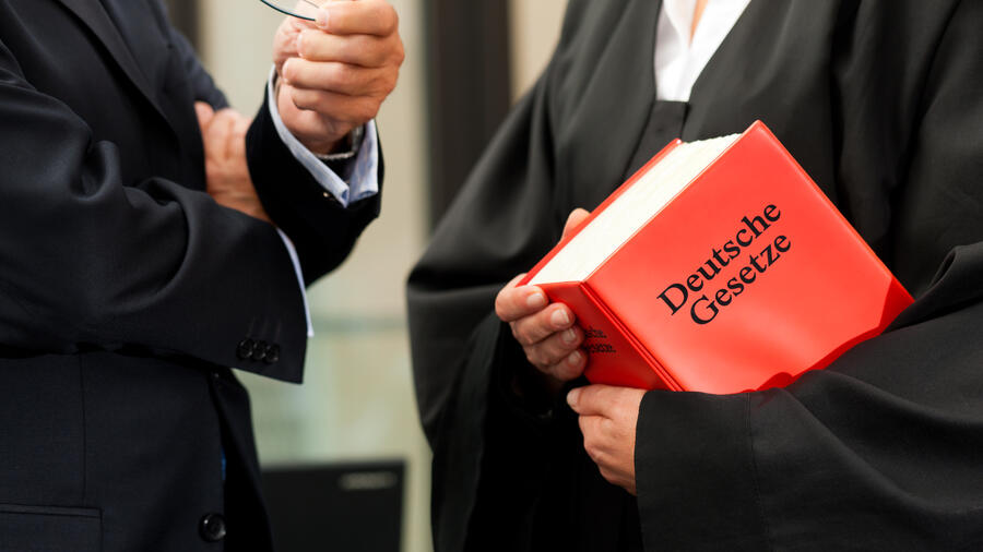 Arbeitsrechtler Kritisiert Regierung Wir Haben Zu Viele