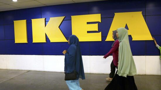 ikea m belkonzern muss sich in indonesien neuen namen suchen. Black Bedroom Furniture Sets. Home Design Ideas